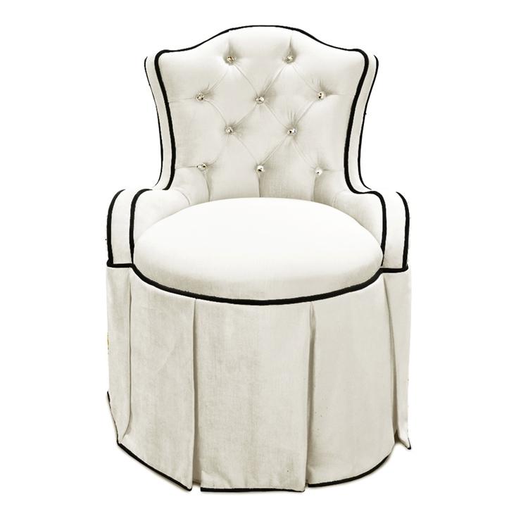 . Samantha Vanity Chair