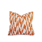 Haute House Home | Pillows | Flame Stitch Pillow