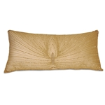Haute House Home | Pillows | Golden Bodice Pillow