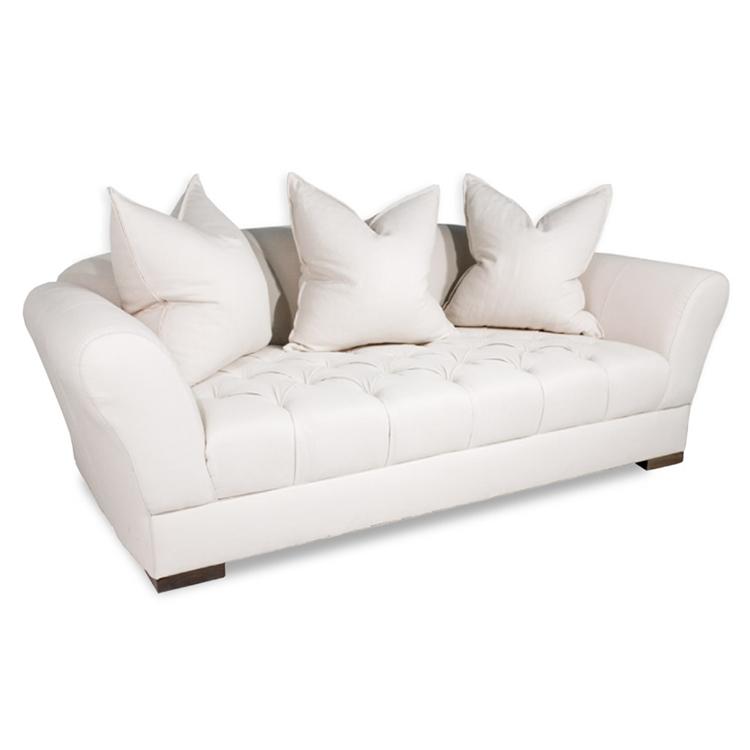 Avid Tufted Modern Sofa