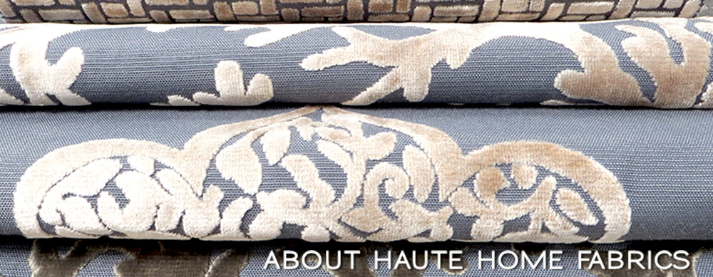 Haute House Fabric Created By The Same Founders That Created Haute House Home Casey Fischer And Harry Marshall Use There Years Of Experience Using A