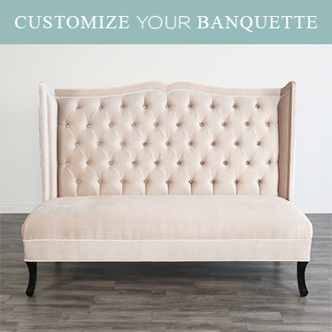Haute House Home | Luxurious Custom Made Hollywood Glam Regency Furniture