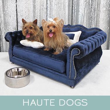 Haute House Home | Luxurious Custom Made Hollywood Glam Regency Furniture