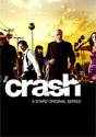 CRASH featuring Haute House