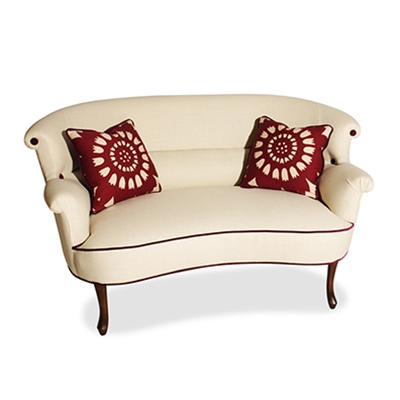 Coco Club Loveseat