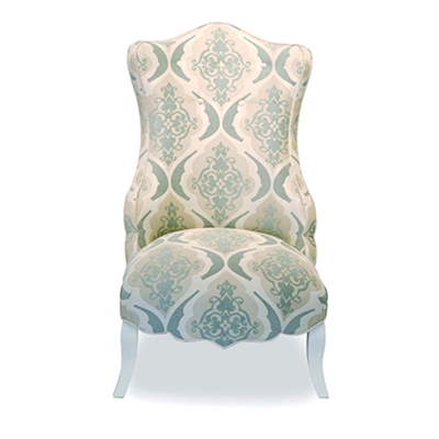 Beatrice Armless Accent Chair