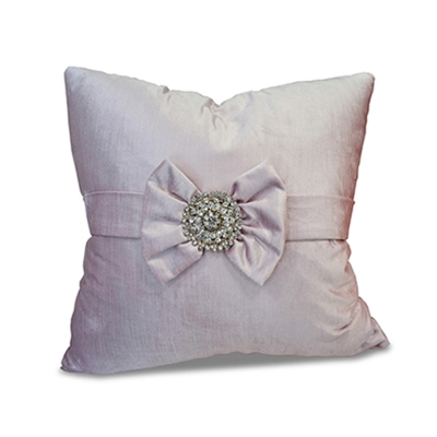 Haute House Home | Pillows | Bow Pillow