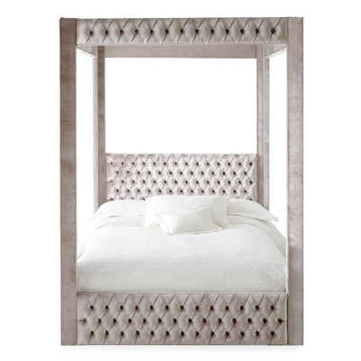 Astrid Canoy Bed