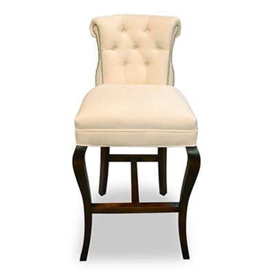 Haute House Home | Dining Room | Dining Chairs | Duncan Barstool