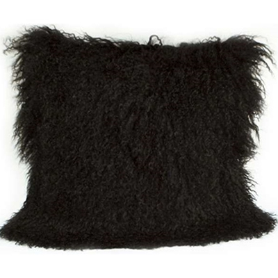 Haute House Home | Pillows | Mongolian Fur Pillow