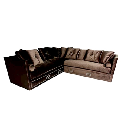 Haute House Home | Living Room | Sectionals | Blake Sectional